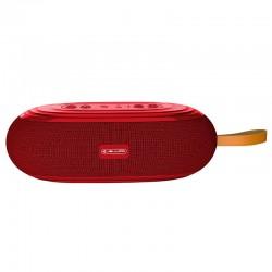 JELLICO BT 5.0 D1 SPEAKER red