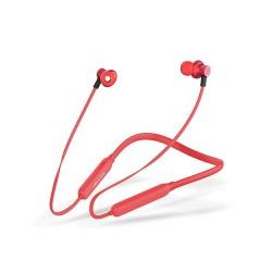 JELLICO BT EARPHONE SPORT ST-50 red