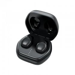 JELLICO BT EARPHONE TWS8 5.0 nero