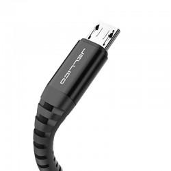 JELLICO CABLE KDS-25 MICRO USB 3.1A blac