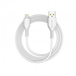 JELLICO CABLE KDS-30 LIGHTNING 3.1A whit