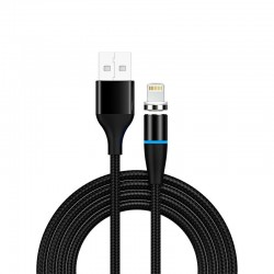 JELLICO CABLE KDS-80 LIGHTNING 3.1A blac