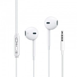 JELLICO EARPHONE X5 white