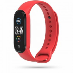 TECH-PROTECT ICON XIAO SMART BAND 5 red