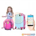Cover a libro in simil pelle Smart prestige Huawey