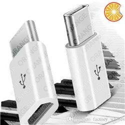 Adattatore da Micro USB a Type C sincro dati ricarica 3.1 per Samsung, Huawei, Xiaomi