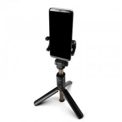 BlitzWolf BW-BS3 Selfie Stick Tripod 3in1 Black