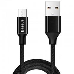 Baseus Yiven Micro USB cable 150cm 2A - Black