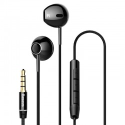 Baseus Encok H06 earphones - black