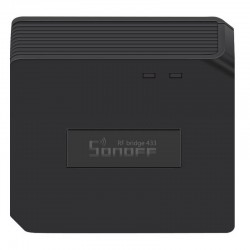 Smart RF to WiFi converter switch Sonoff RF Bridge 433