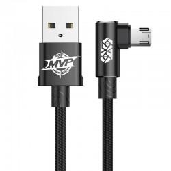 Baseus MVP Elbow Cable USB Type-C 2A 1m - Black