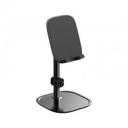 Baseus desktop bracket for smartphone/tablet (black)